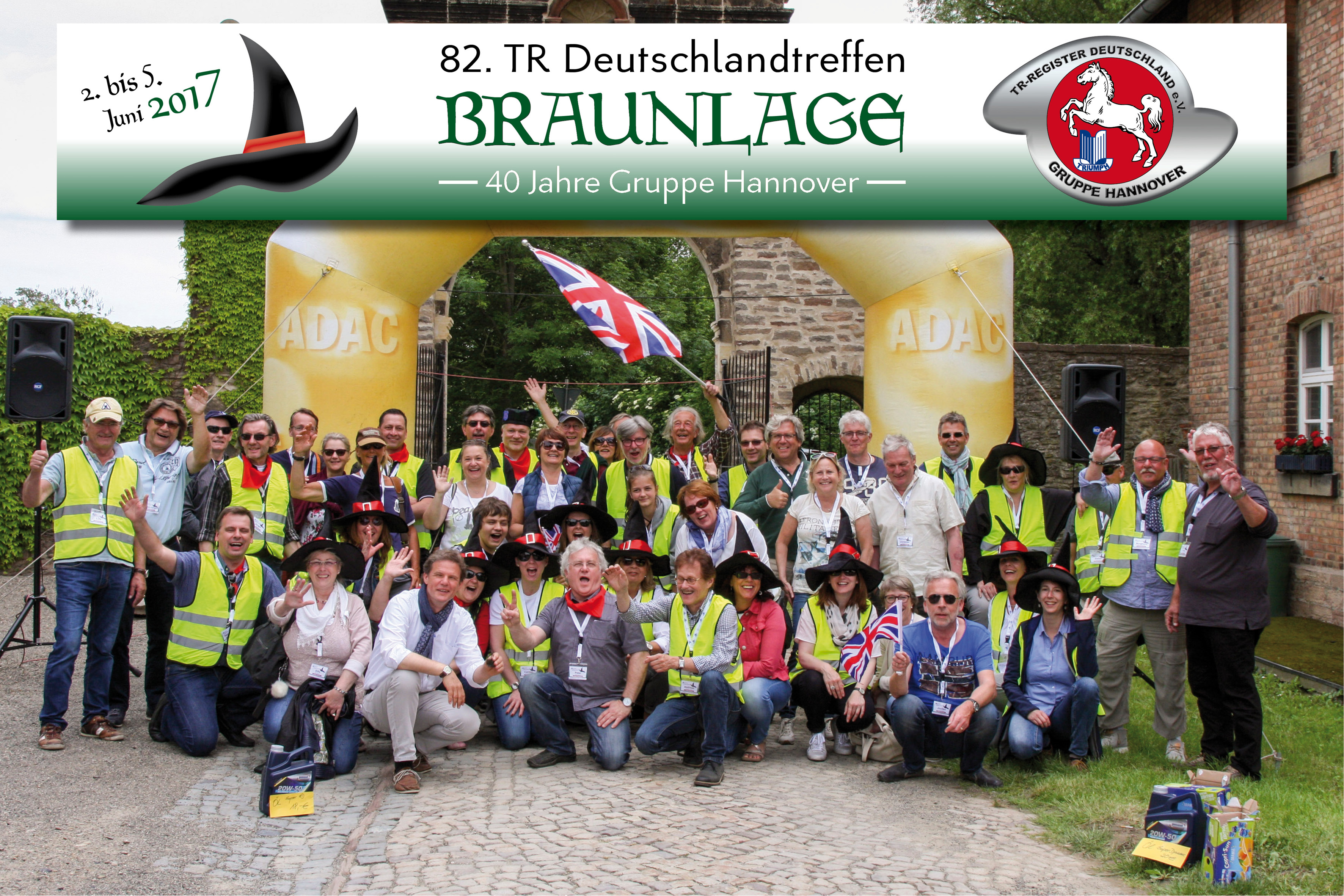 20170605 TR Gruppe HAnnover